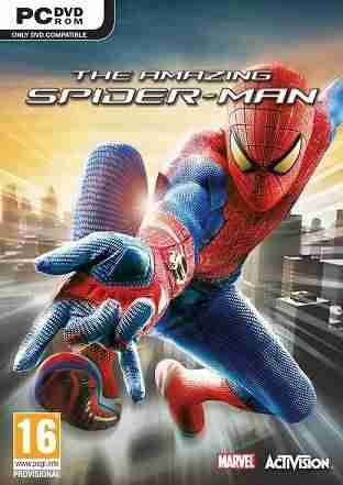 Descargar The Amazing Spiderman [English][CRACK][STEAM UNLOCKED] por Torrent